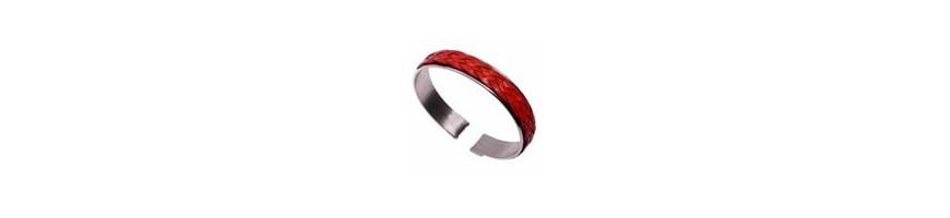 Gourmettes, bracelets semi-rigides, bracelets vintage, accessoires en argent pour l'homme sportive